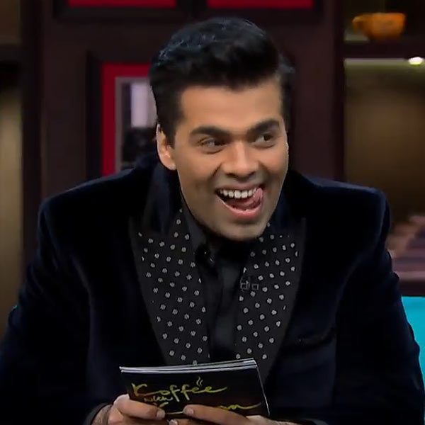 Karan Johar Sexy