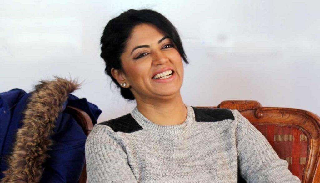 Kavita Kaushik Sexy