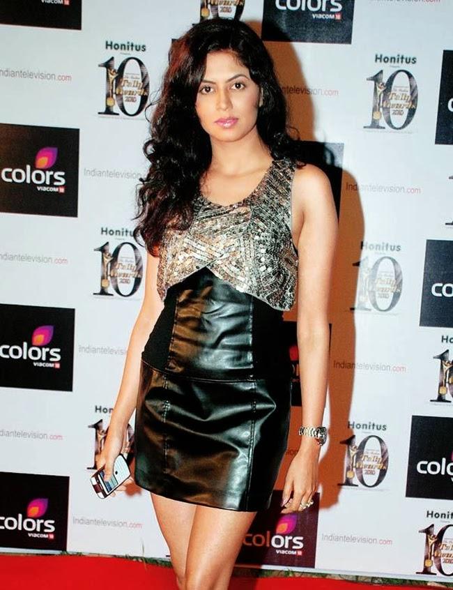 Kavita Kaushik Wallpapers At Event