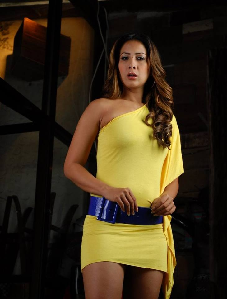Kim Sharma Charming Wallpapers