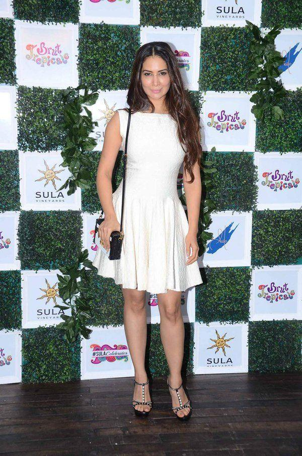 Kim Sharma Photos At Event