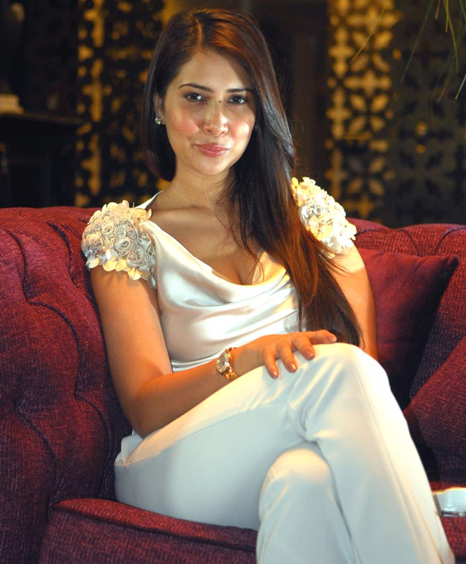 Kim Sharma Photoshoots