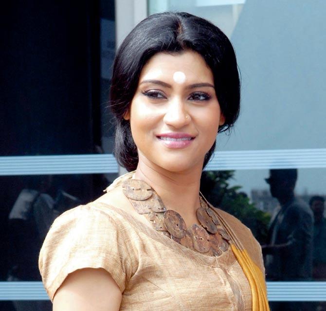 Konkona Sen Sharma Bold Images