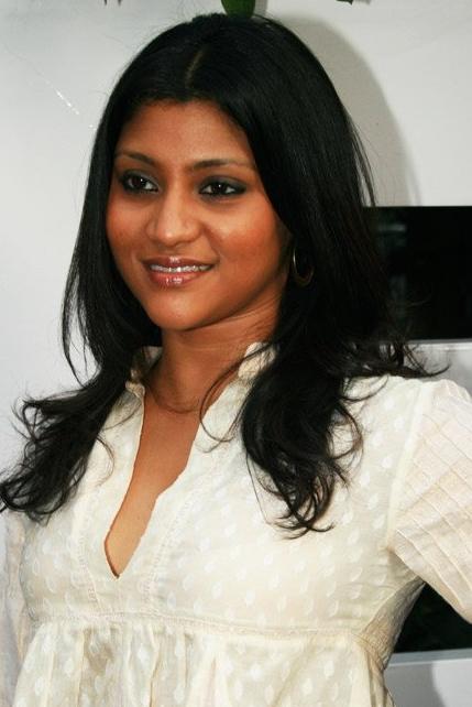 Konkona Sen Sharma Images At Event