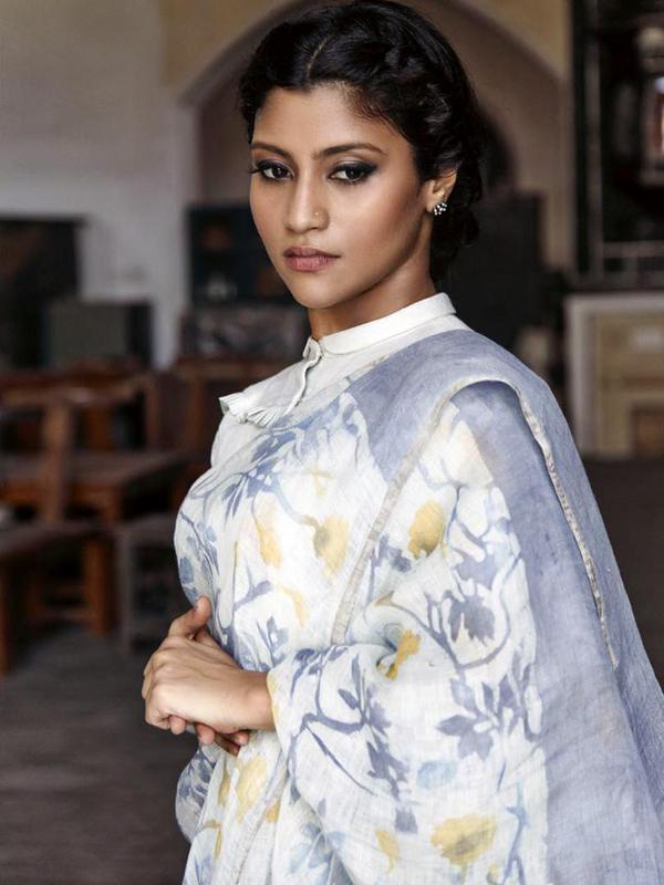 Konkona Sen Sharma Images For Profile Pics