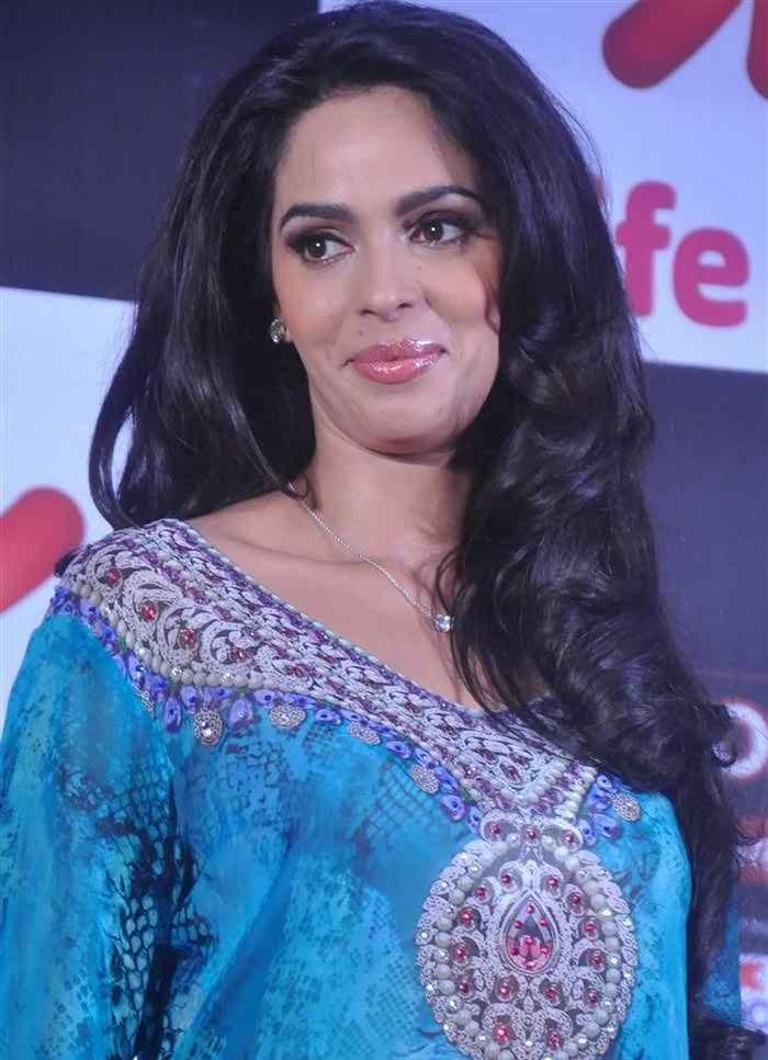 Mallika Sherawat Photos At Event