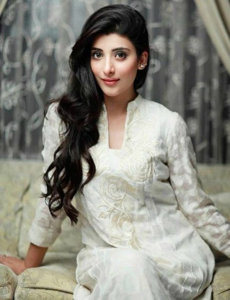 Mawra Hocane Sexy Unseen Wallpapers