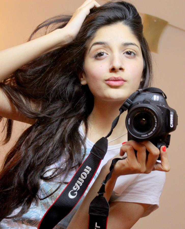 Mawra Hocane Sexy Wallpapers