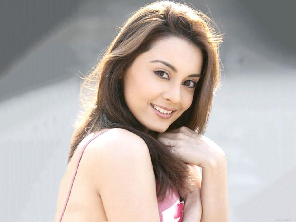 Minissha Lamba Charming Images