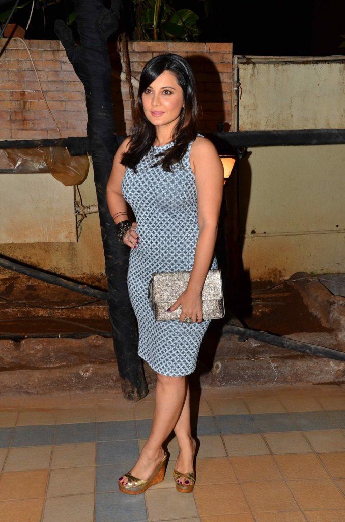 Minissha Lamba Upcoming Movie Look Pics