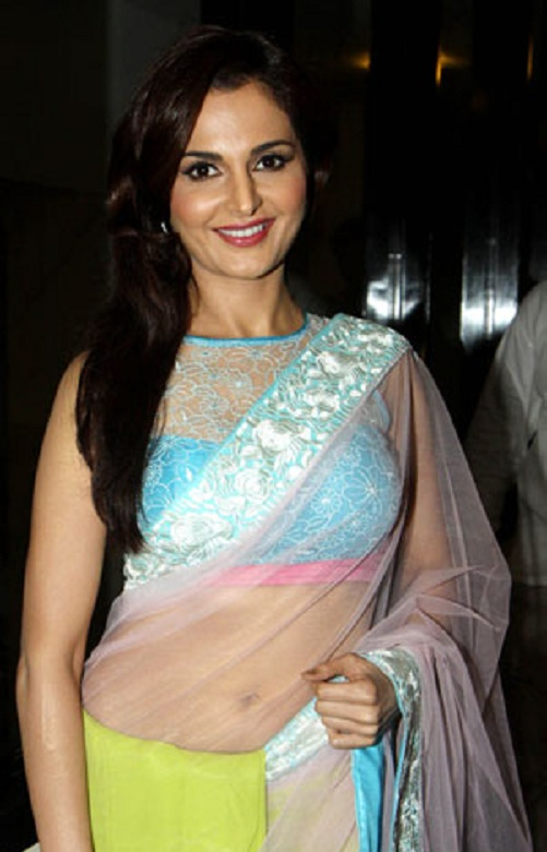 Monica Bedi Beautiful Smile Images