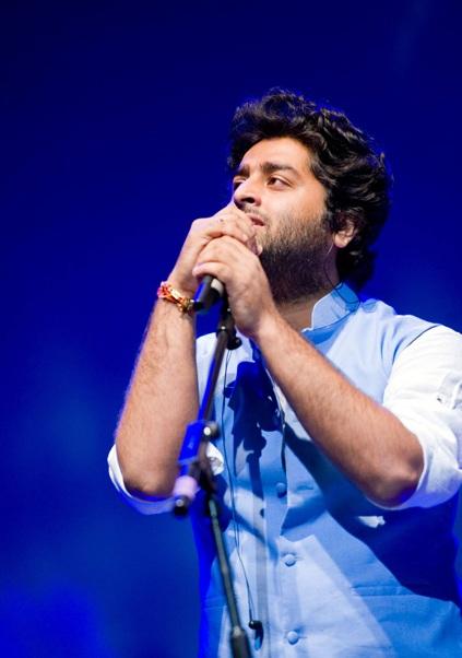 Music Producer Arijit Singh Pics