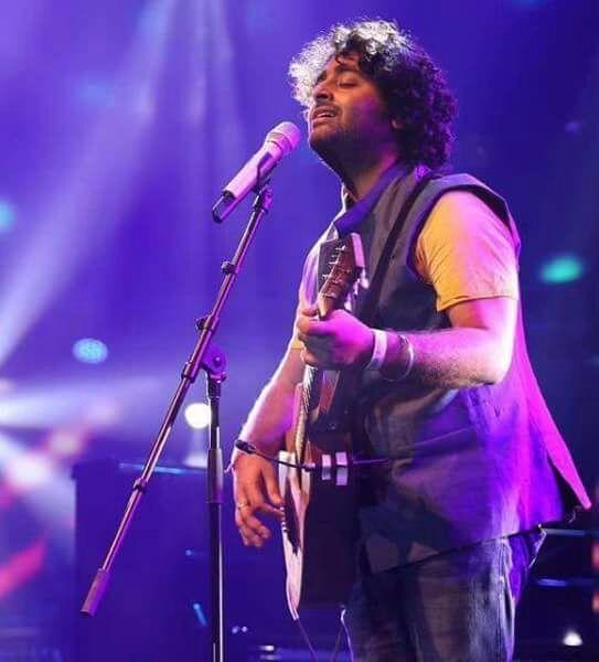 Music Programmer Arijit Singh Images