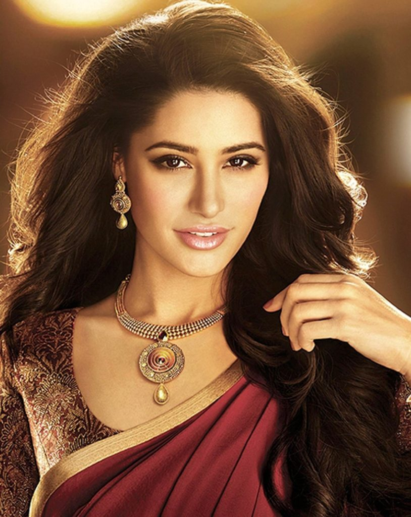Nargis Fakhri Bold Photos