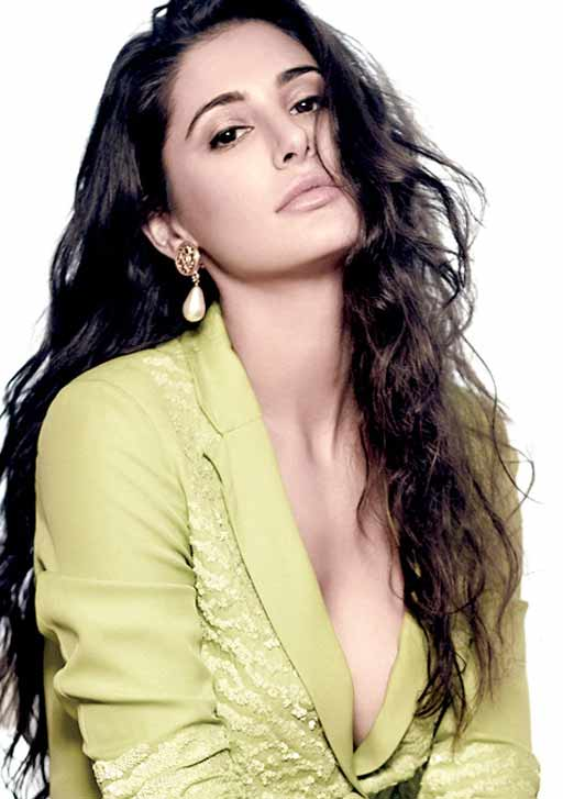 Nargis Fakhri Scenic Wallpapers