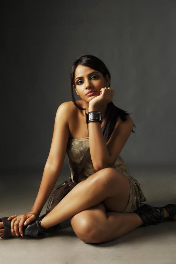 Neetu Chandra Charming Images