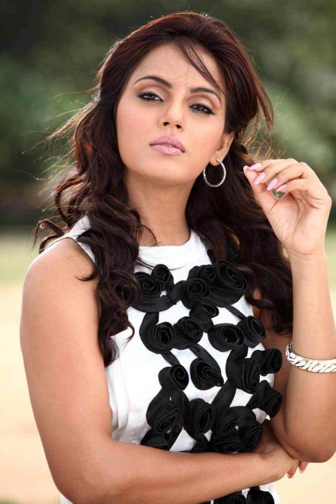 Neetu Chandra Latest Hair Style Photos