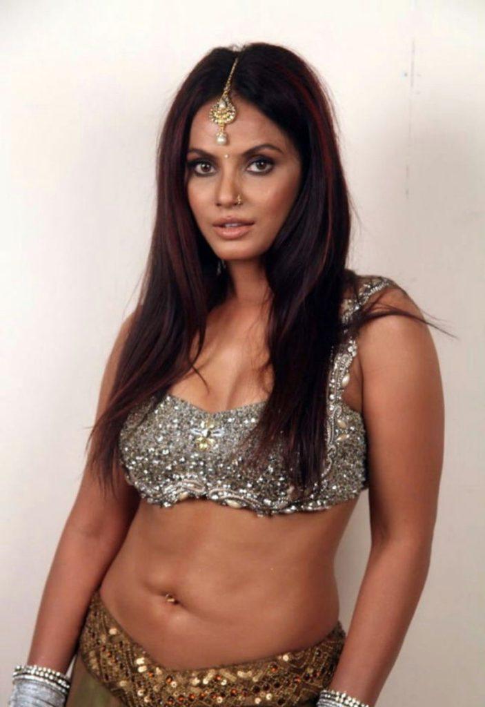Neetu Chandra Nice Look Photos