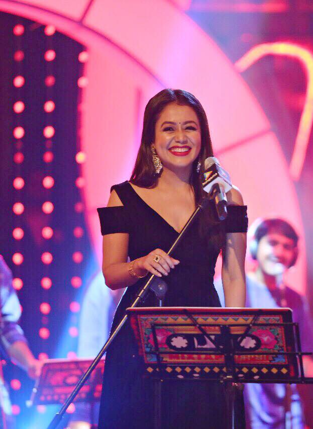Neha Kakkar Latest Full HD Images Download