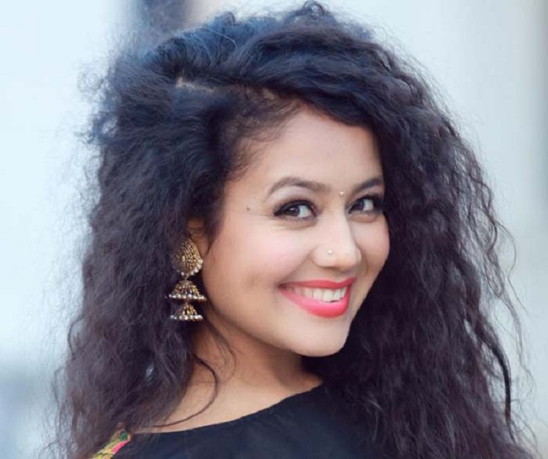 Neha Kakkar Latest New Stylish Images