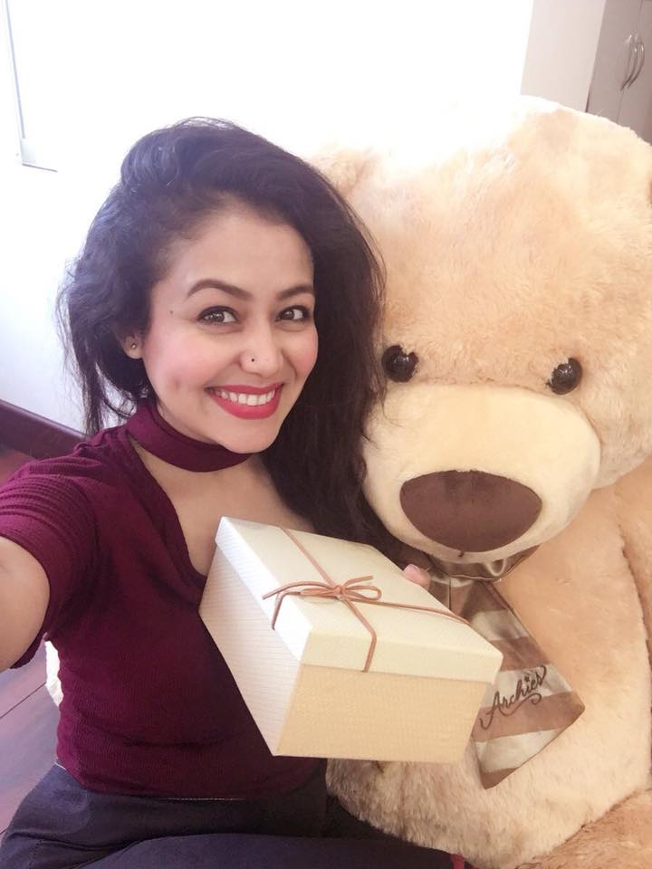 Neha Kakkar Photos HD