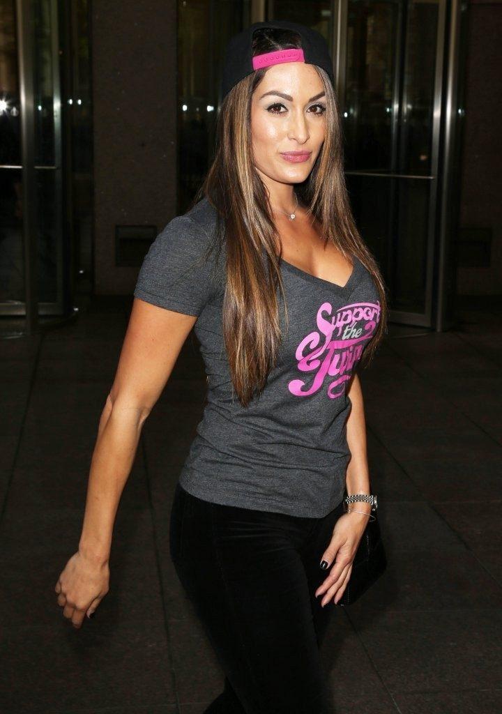 Nikki Bella Lovley Pictures