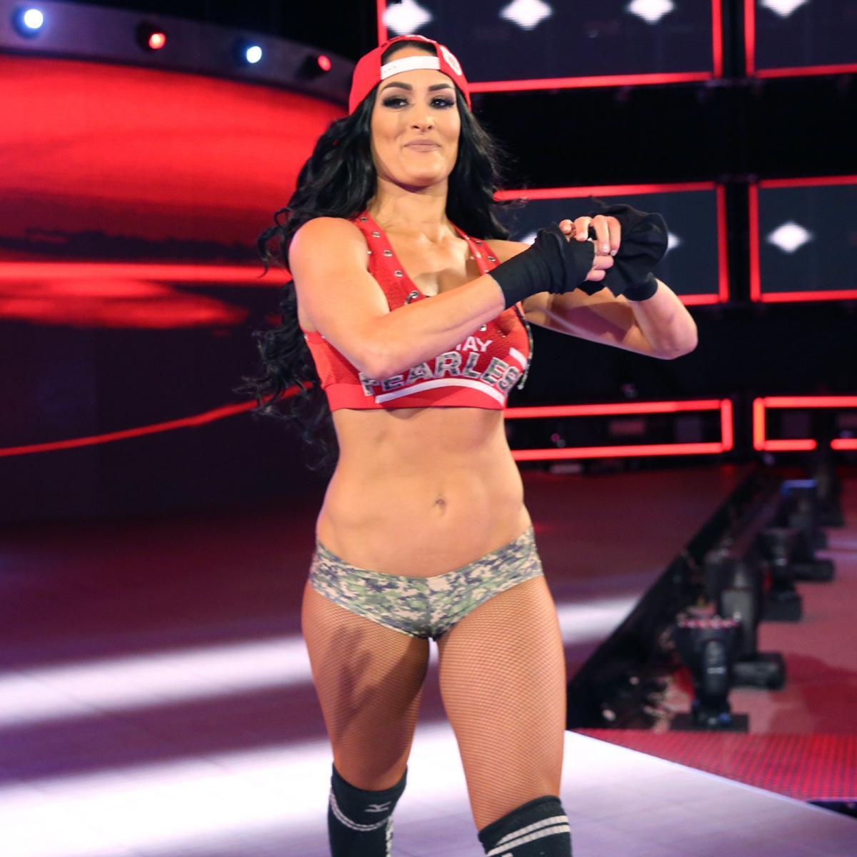Nikki Bella Hot Photos Net Worth Amp Fight Wallpapers