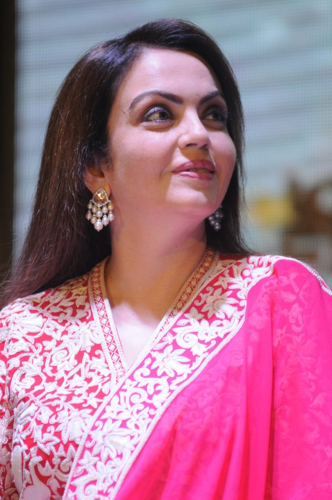 Nita Ambani Full HD Photos