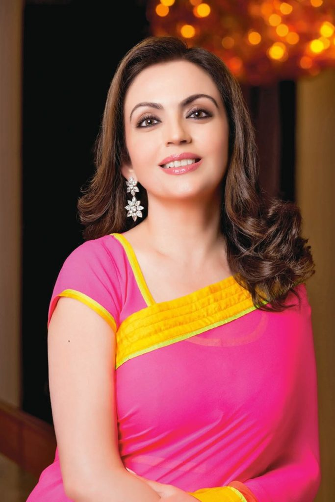 Nita Ambani Hot Images
