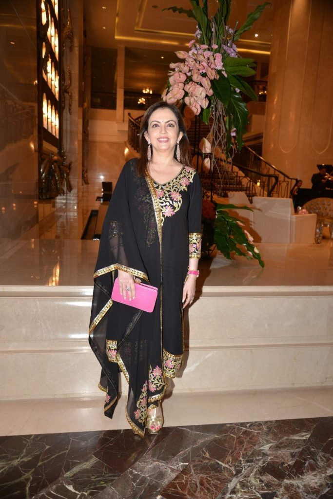 Nita Ambani Photos Gallery In 2018