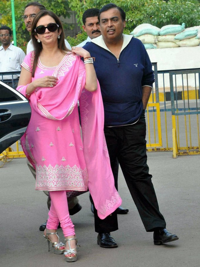 Nita Ambani Pictures Download
