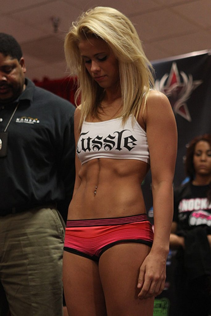 Paige VanZant Free Download