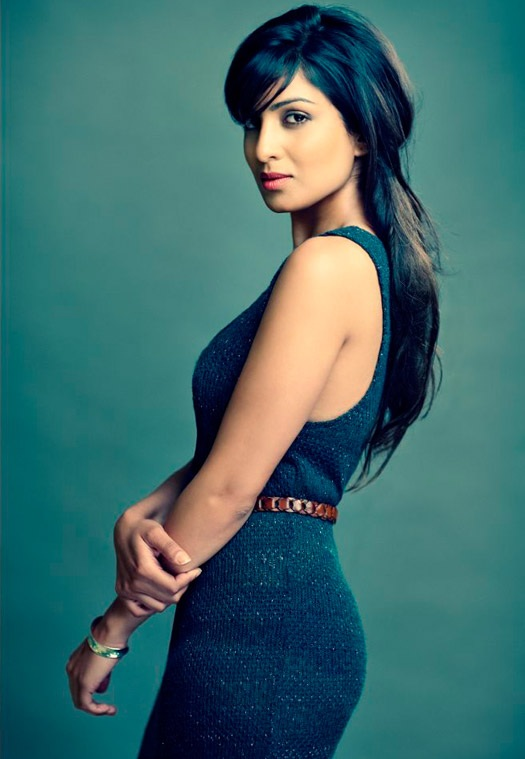 Pallavi Sharda Pictures