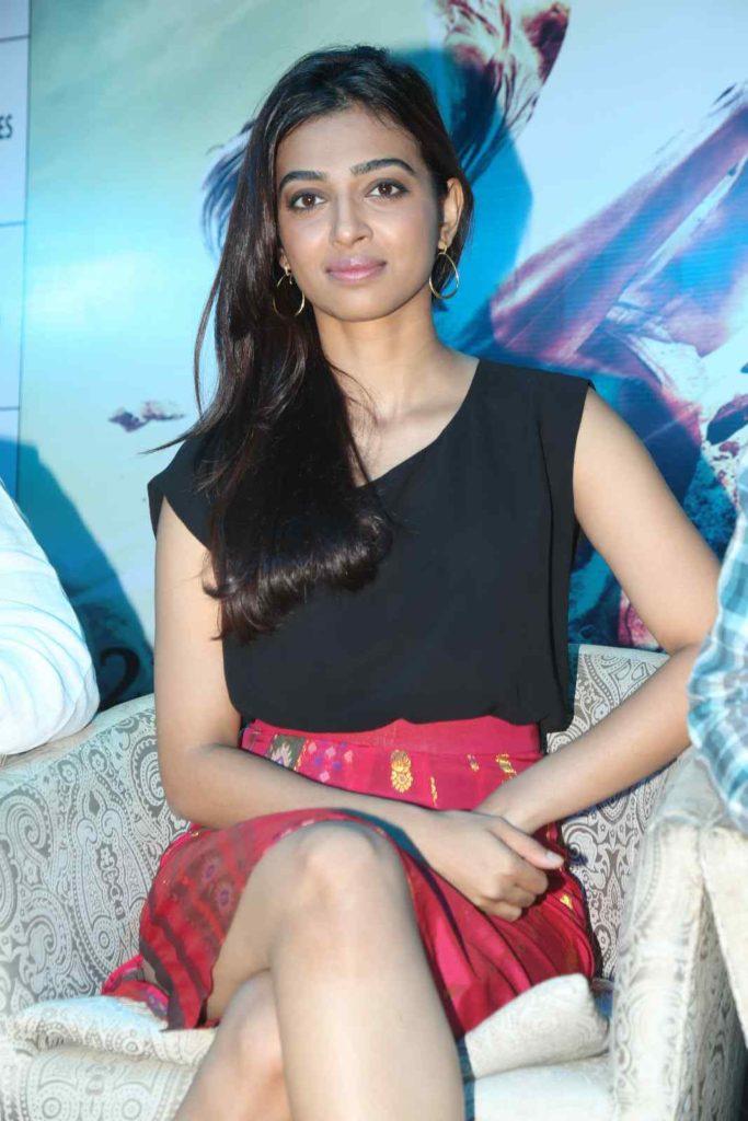 Radhika Apte Bold Pics