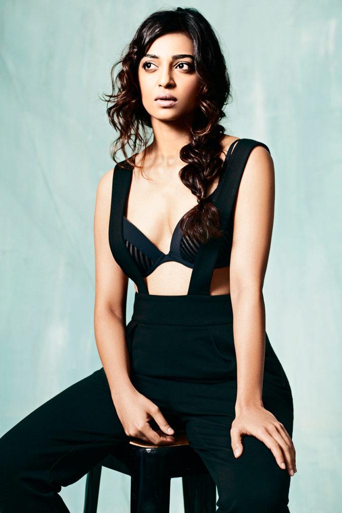 Radhika Apte Hot Images