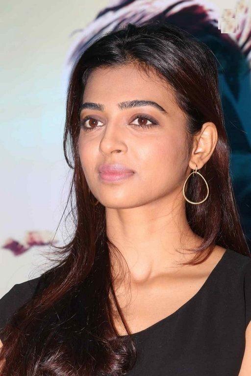 Radhika Apte Sexy Photos