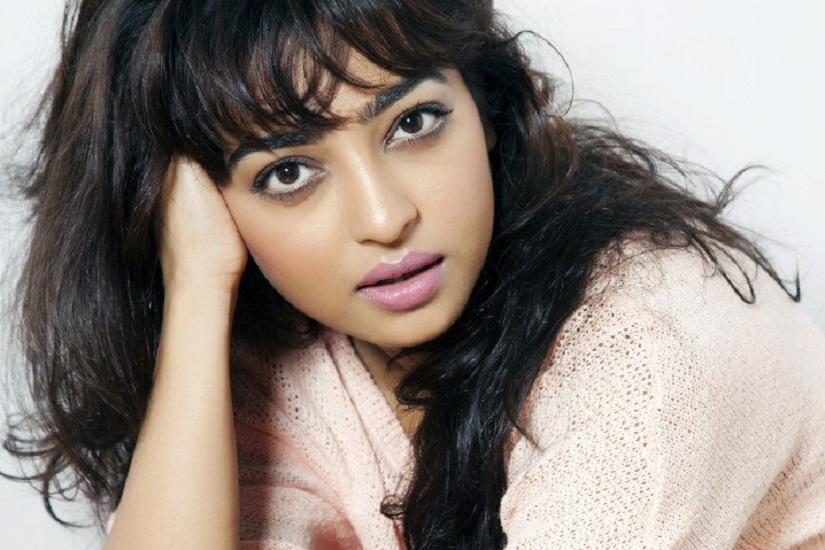 Radhika Apte Upcoming Movie Look Pics