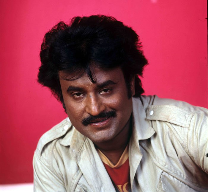 Rajinikanth Latest Style Pictures