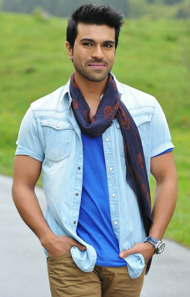 Ram Charan HD Images Download