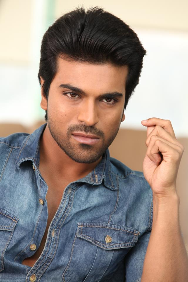 Ram Charan Nice Photoshoot HD