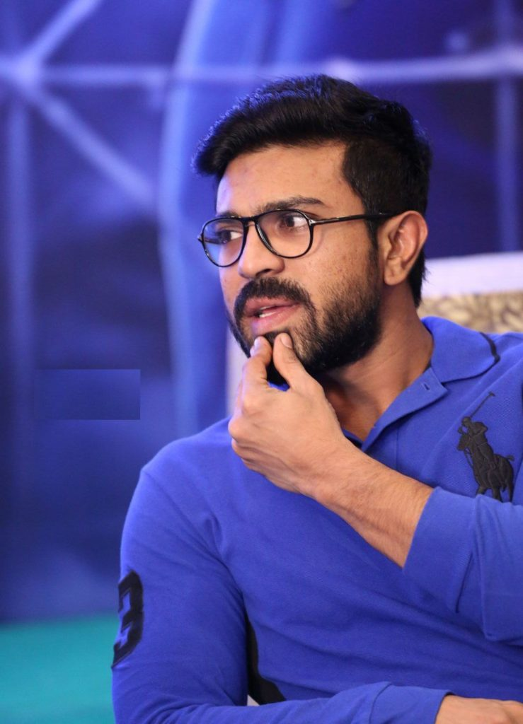 Ram Charan Pictures