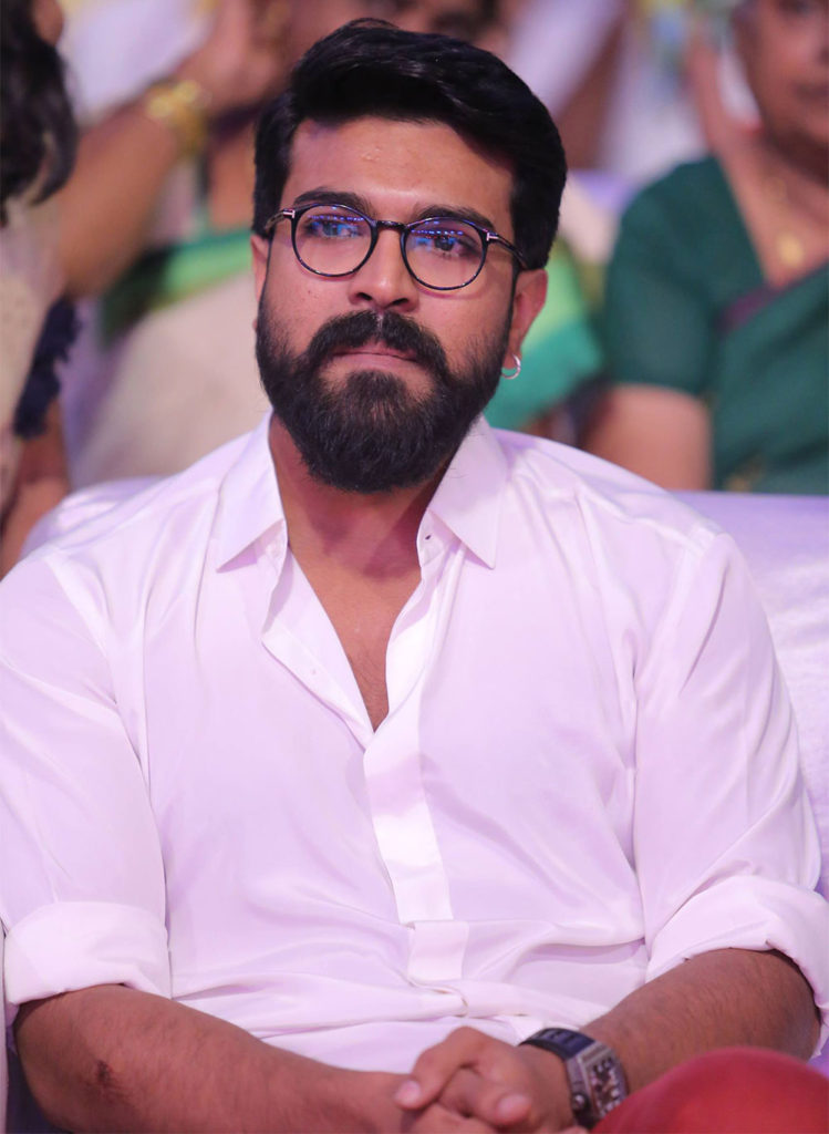 Ram Charan Very Hot Images