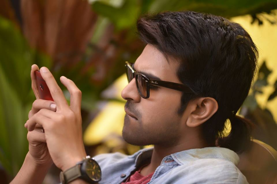 Ram Charan Wallpapers