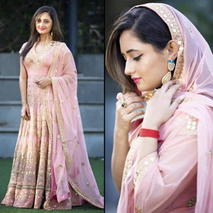 Rashami Desai Full HD Unseen Images