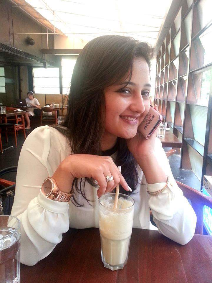 Rashami Desai Hot Images