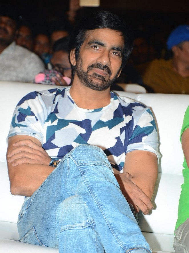 Ravi Teja Images At Event