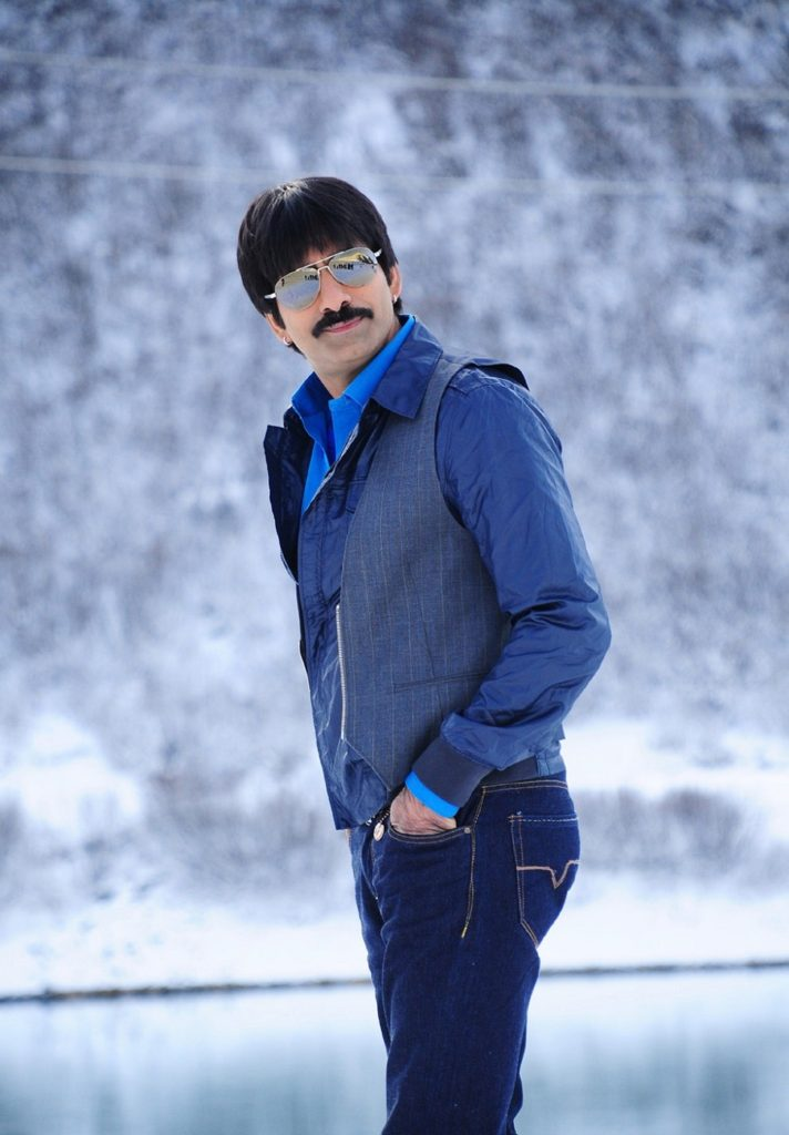 Ravi Teja Photos Gallery In 2018