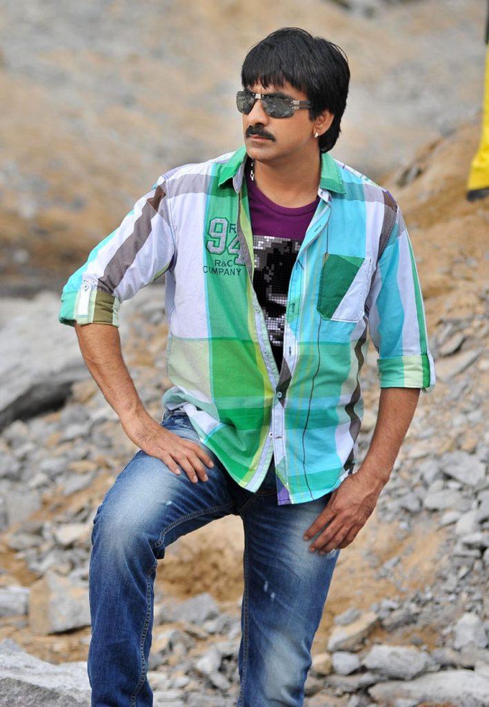 Ravi Teja Pictures