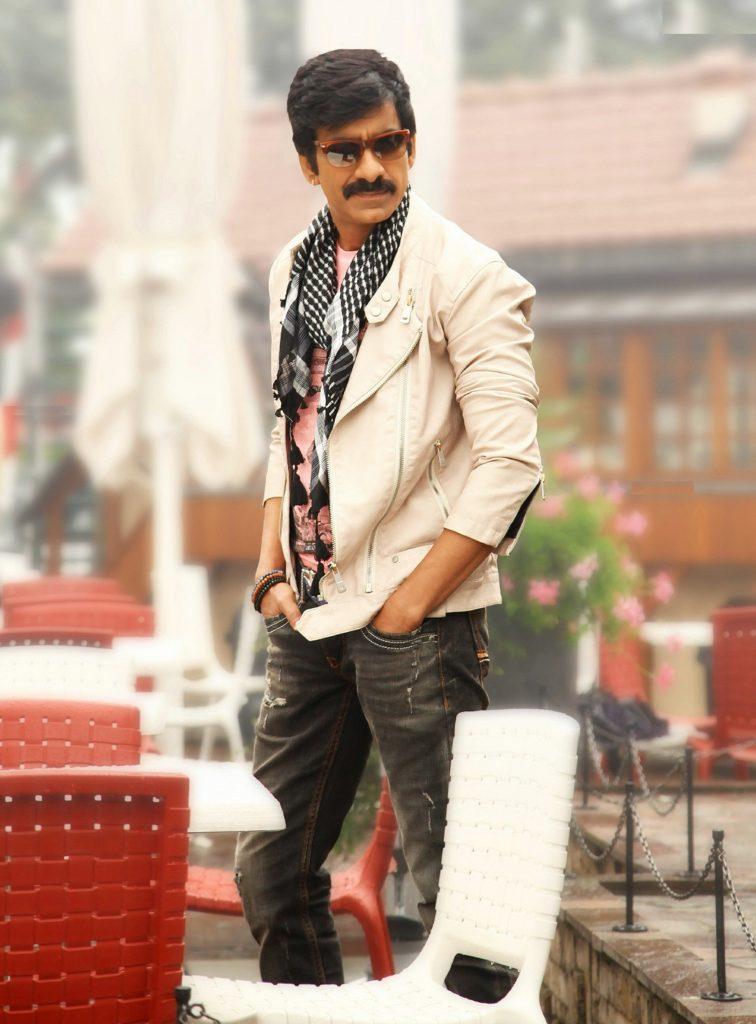Ravi Teja Sexy Images