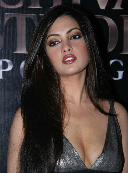 Riya Sen Images At Event